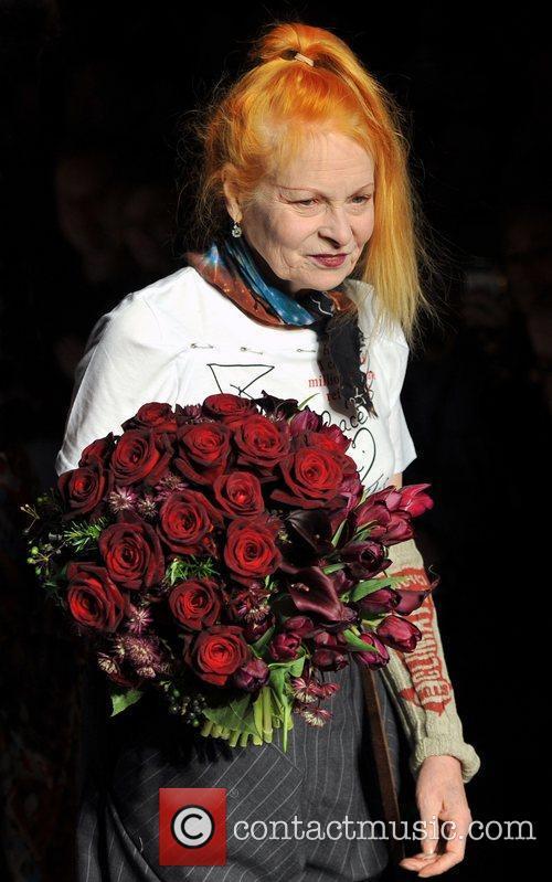 Vivienne Westwood and London Fashion Week 5