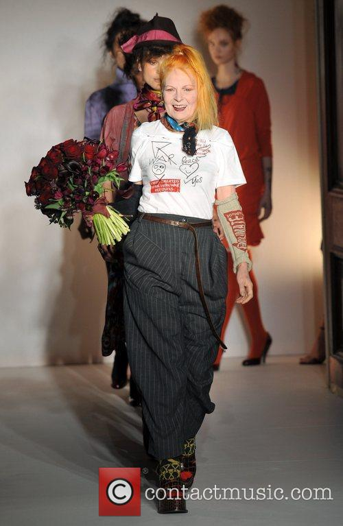 Vivienne Westwood and London Fashion Week 6