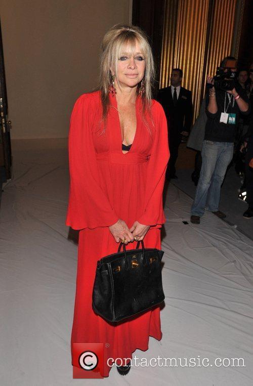 Jo Wood London Fashion Week Autumn/Winter 2012 -...