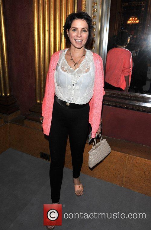 London Fashion Week Autumn/Winter 2012 - Vivienne Westwood...