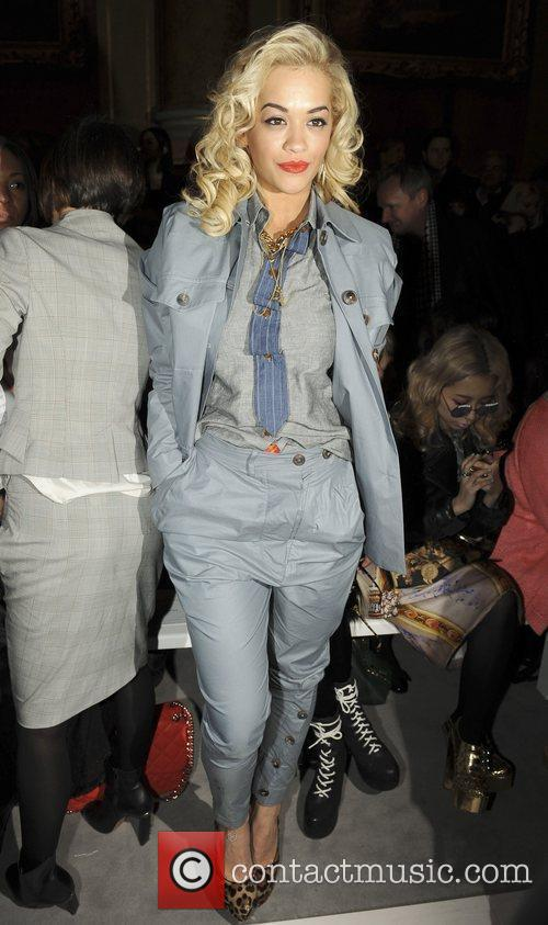 Guest, Vivienne Westwood and London Fashion Week 1