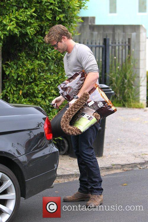 Liam Hemsworth 10