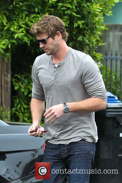 Liam Hemsworth 12