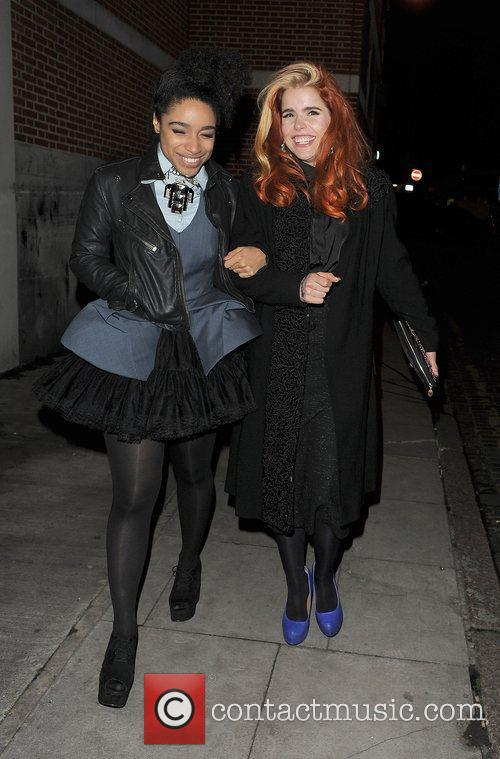 Lianne La Havas, Paloma Faith and The Scala 9
