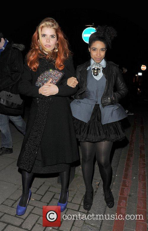 Lianne La Havas, Paloma Faith, The Scala