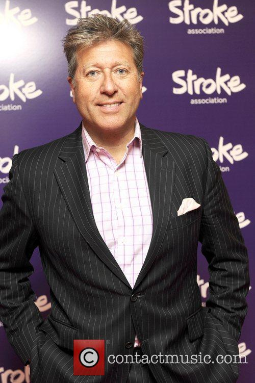 Stroke Association's Annual Life After Stroke Awards held...