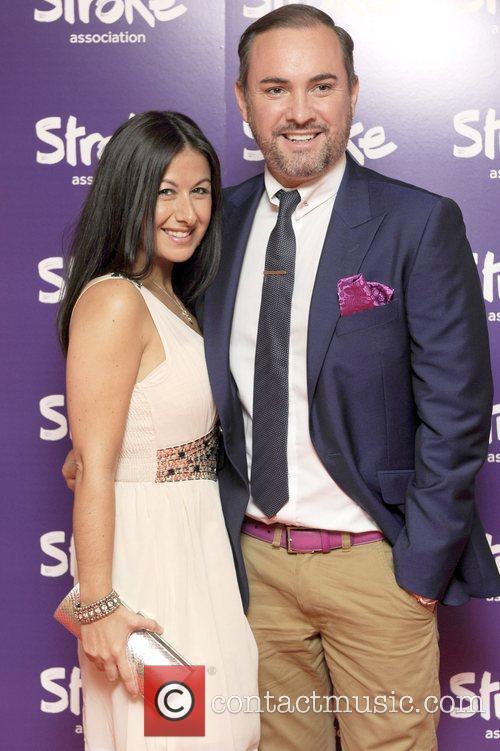 Stroke Association's Annual Life After Stroke Awards held...