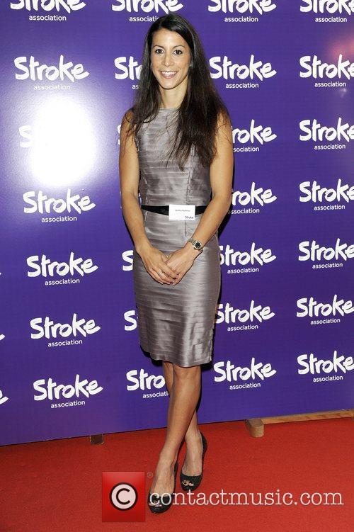 Shelley Rudman Stroke Association's Annual Life After Stroke...