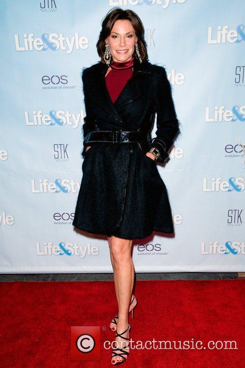 Countess LuAnn de Lesseps  Life & Style...