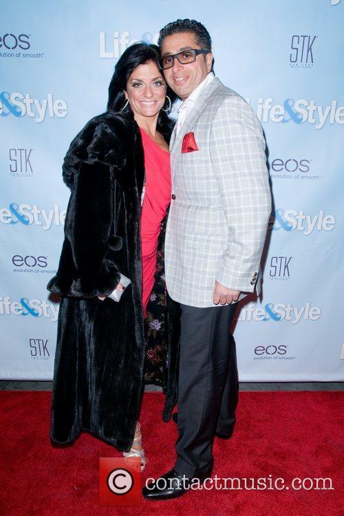 Kathy Wakile and Rich Wakile  Life &...