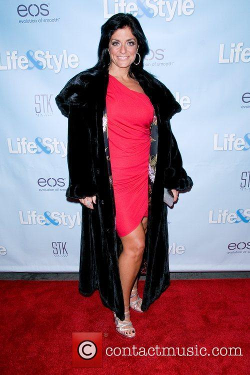 Kathy Wakile  Life & Style 2011 Holiday...