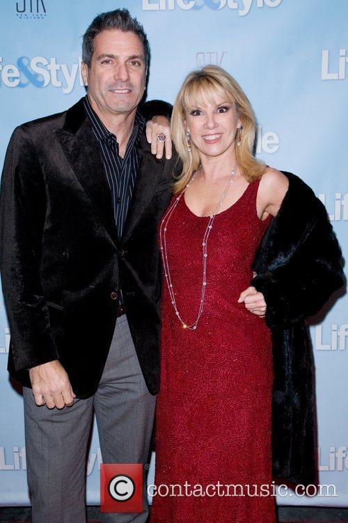 Ramona Singer and Mario Singer  Life &...