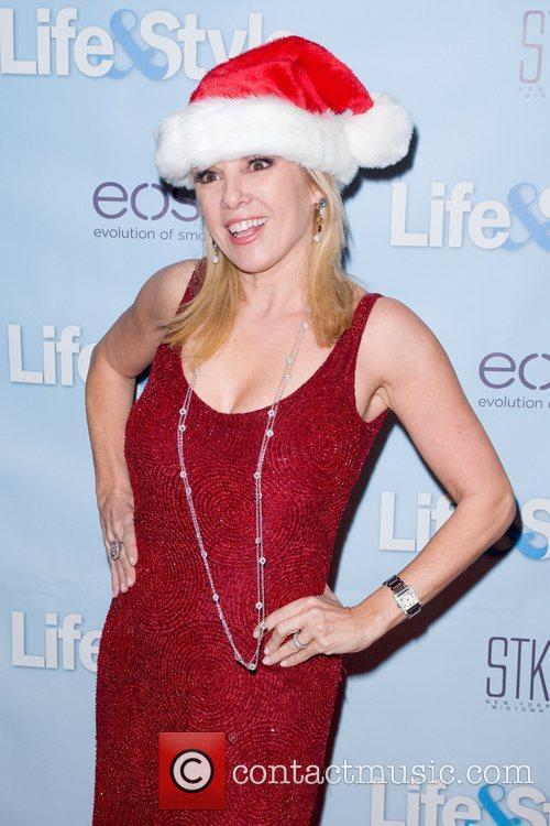 Ramona Singer  Life & Style 2011 Holiday...