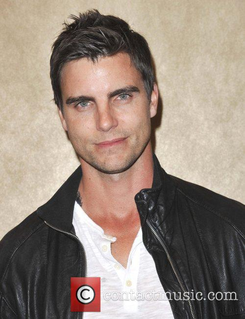 Colin Egglesfield The Los Angeles premiere of 'Life...