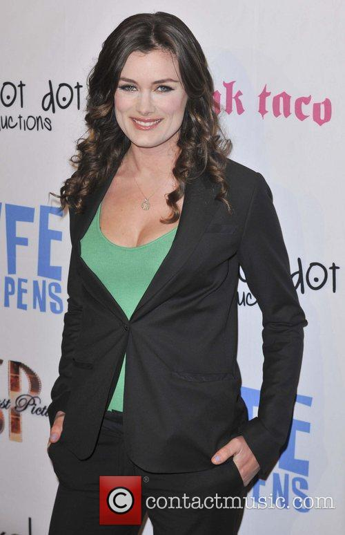 Kat Coiro The Los Angeles premiere of 'Life...