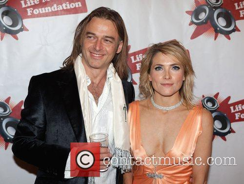 Lisa Rogers and guest  Life Music Foundation...