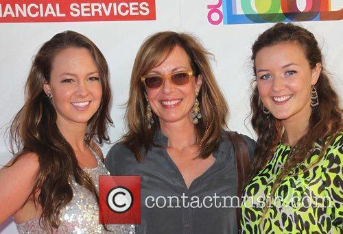 allison janney and her nieces la gay 3962166
