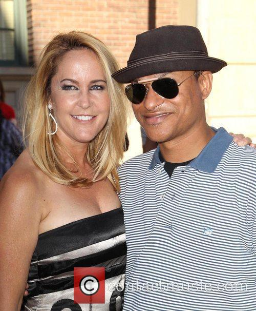 Erin Murphy and Clinton H. Wallace L.A. Gay...