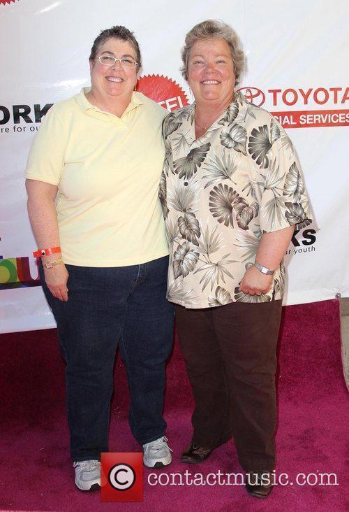 Gina M. Calvelli, Lorri Jean L.A. Gay &...