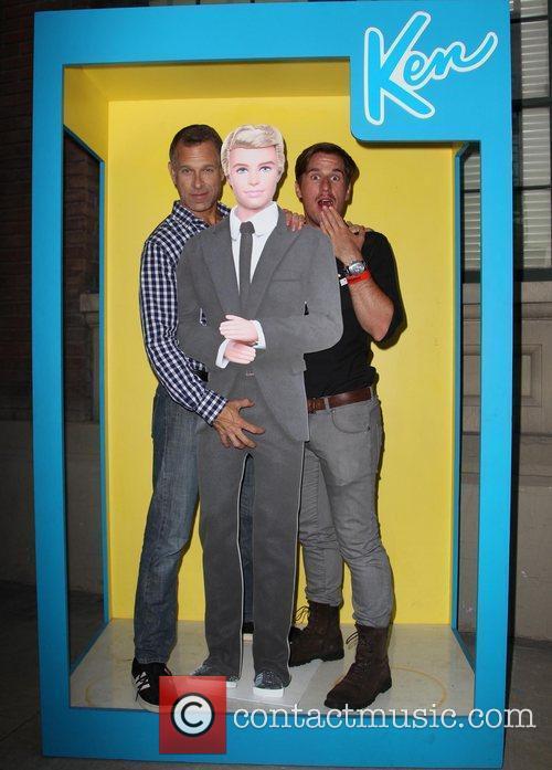 Jim Key and Guest L.A. Gay & Lesbian...