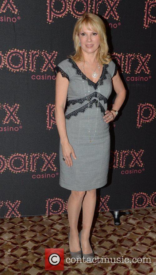 Lights, Camera, ACTION…Reality TV Divas Live at Parx...