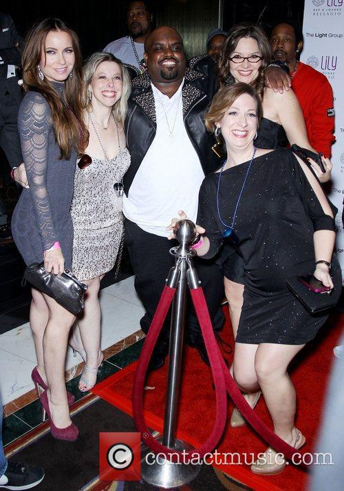 Ceelo and Guests The Light Group celebrates grand...