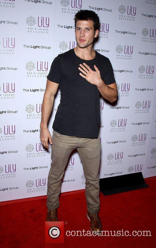 Parker Young The Light Group celebrates grand opening...