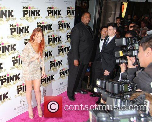 Lindsay Lohan 34