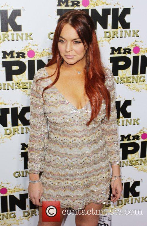 Lindsay Lohan 31