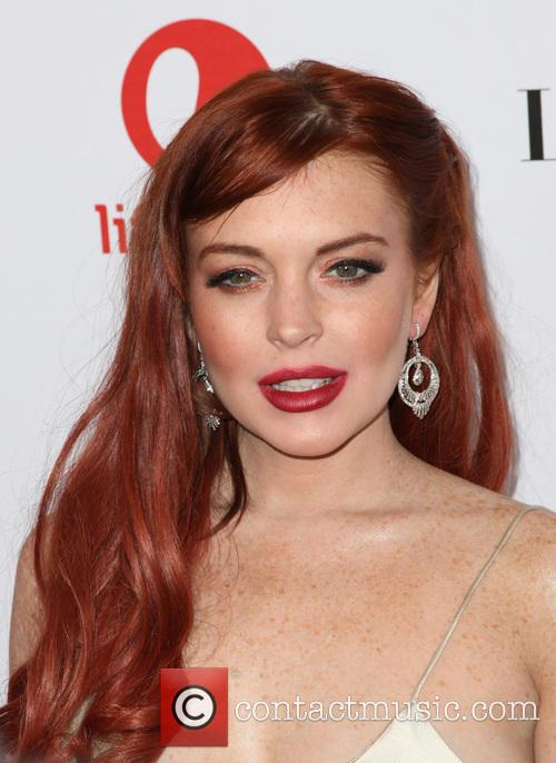 lindsay lohan arrives at the premiere of 20005047