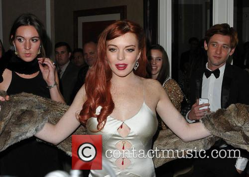Featuring: Lindsay Lohan