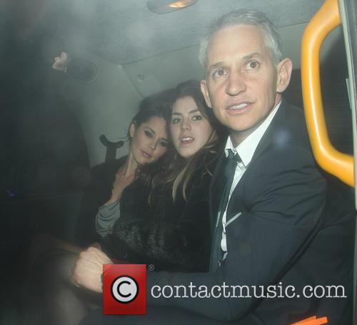 Gary Lineker, Annabels Members Club, Mayfair, Stringfellows, Covent Garden