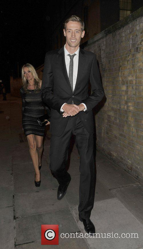 Peter Crouch and Old Billingsgate 1