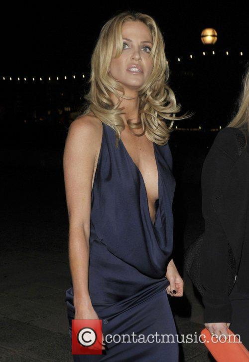Sarah Harding and Old Billingsgate 7