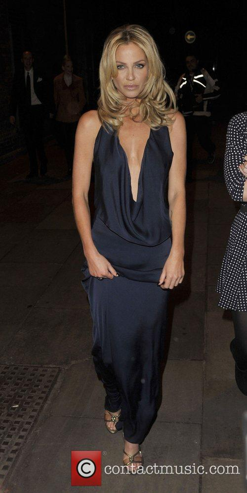 Sarah Harding and Old Billingsgate 5
