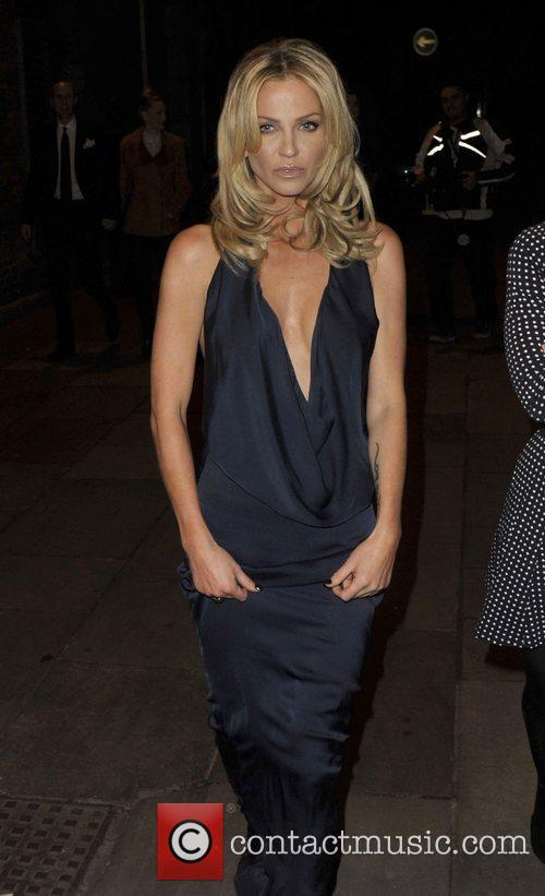 Sarah Harding and Old Billingsgate 10