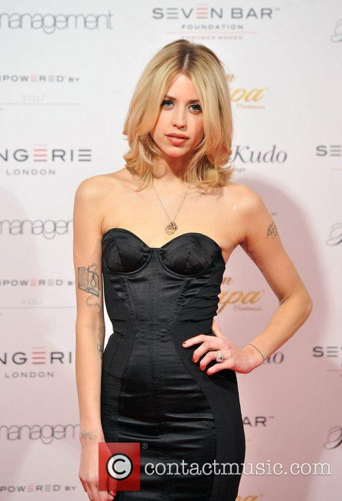 Peaches Geldof and Old Billingsgate 8