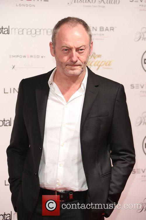 Liam Cunningham, Lingerie London and Old Billingsgate 2