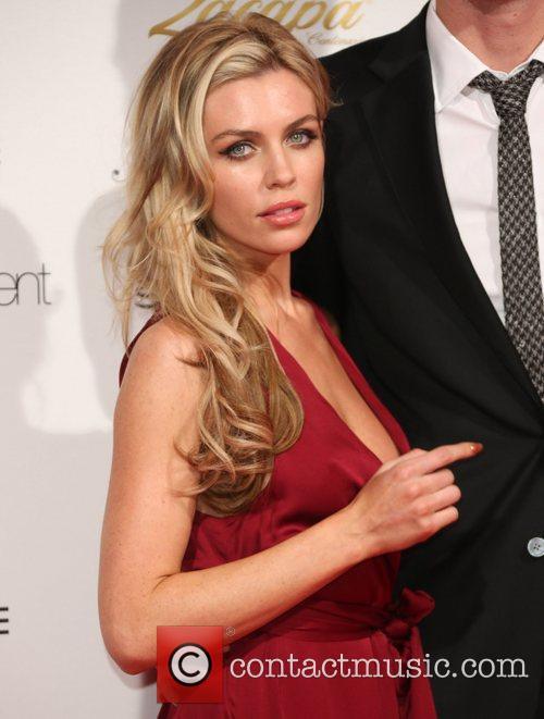 Abbey Clancy, Abigail Clancy, Lingerie London and Old Billingsgate 2