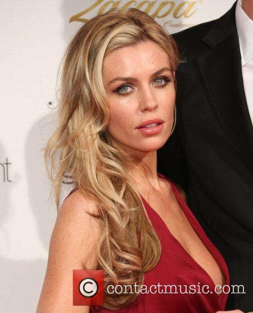 Abbey Clancy, Abigail Clancy, Lingerie London and Old Billingsgate 1