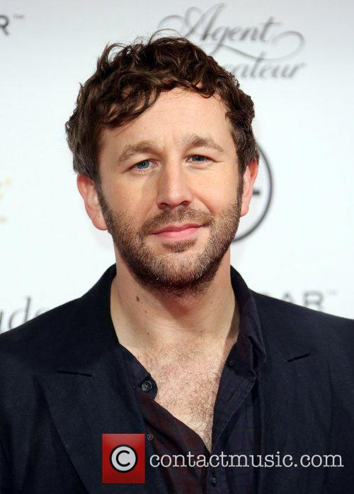 Chris O'dowd, Lingerie London and Old Billingsgate