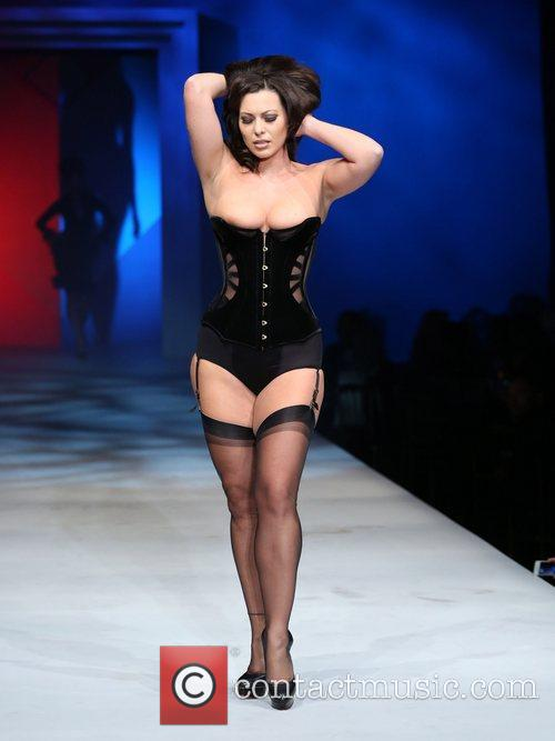 Immodesty Blaize, Old Billingsgate and Lingerie London 5