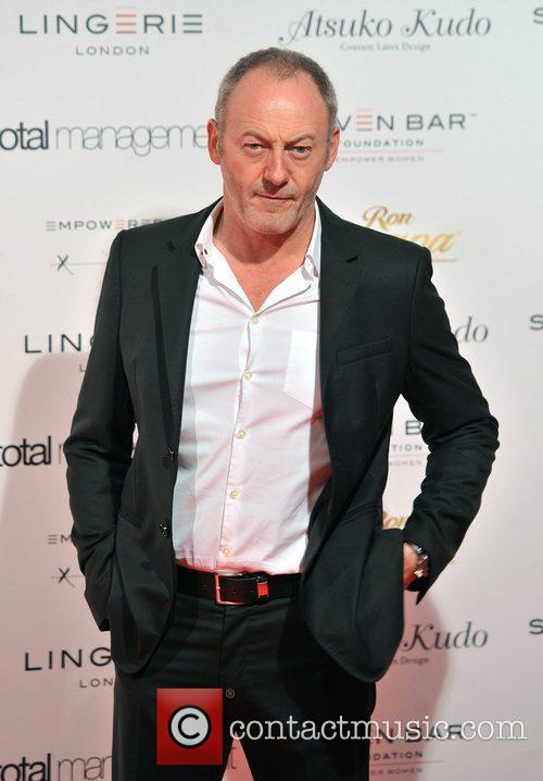 Liam Cunningham, Old Billingsgate and Lingerie London 1