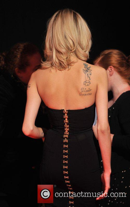 Peaches Geldof and Old Billingsgate 11