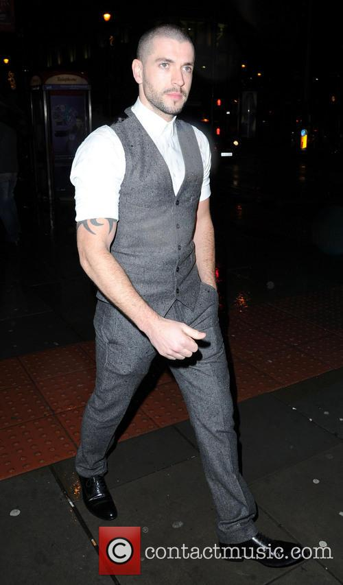 Lion King' Press Night, Palace Theatre and Arrivals 4
