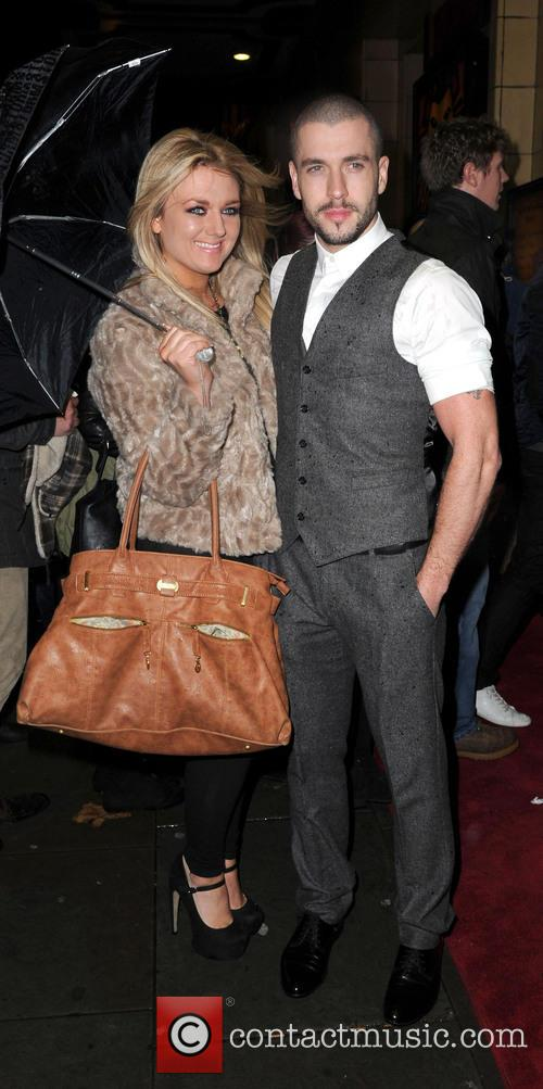 Lion King' Press Night, Palace Theatre and Arrivals 8