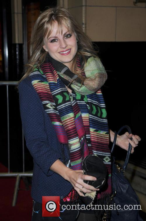 Lion King' Press Night, Palace Theatre and Arrivals 7