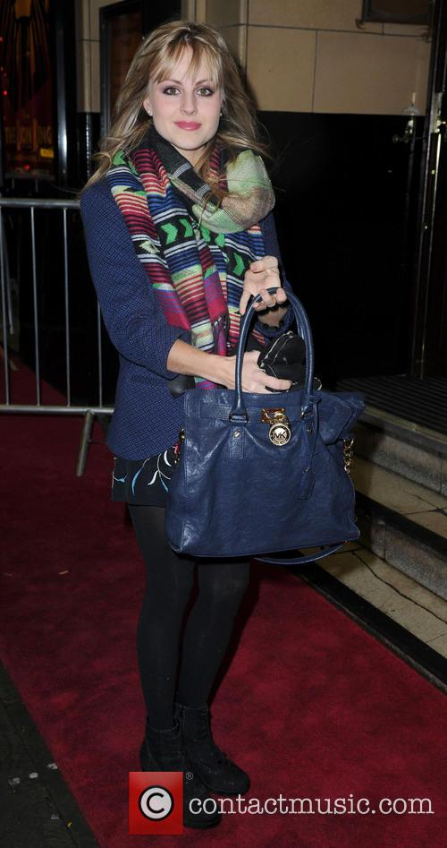 Lion King' Press Night, Palace Theatre and Arrivals 11