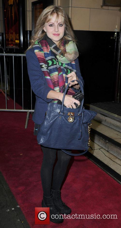 Lion King' Press Night, Palace Theatre and Arrivals 10