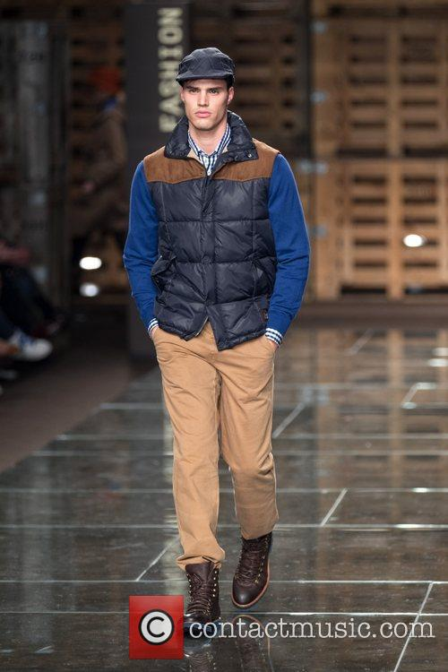 Portugal Fashion Week- Fall/Winter 2012- Lion of Porches-...